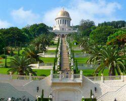 DAY 5 - HAIFA, MT. CARMEL, CAESAREA, JERUSALEM