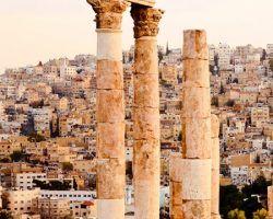 DAY 9 - BETHLEHEM, AMMAN